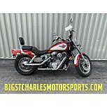1993 Honda Shadow for sale 200955069