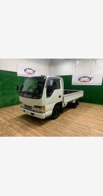 1993 Isuzu Bighorn for sale 101432651