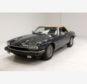 1993 Jaguar XJS V6 Convertible for sale 101262994