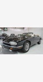 1993 Jaguar XJS V6 Convertible for sale 101341106