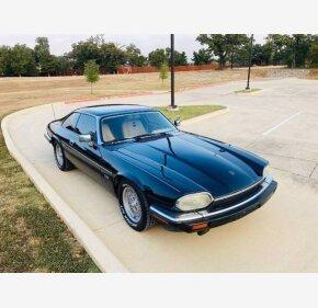 1993 Jaguar XJS for sale 101402392