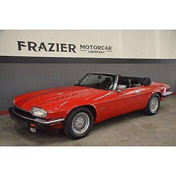 1993 Jaguar XJS V6 Convertible for sale 101417522