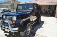 1993 Jeep Wrangler 4WD for sale 101002575