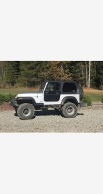 1993 Jeep Wrangler for sale 101051359