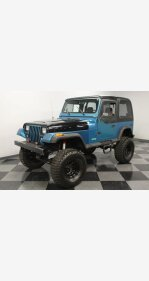 1993 Jeep Wrangler for sale 101454164