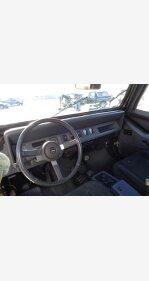 1993 Jeep Wrangler for sale 100965935