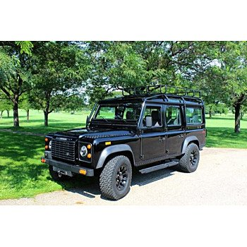1993 Land Rover Defender for sale 101110254