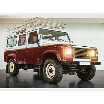 1993 Land Rover Defender for sale 101234920