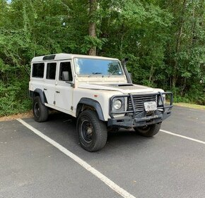 1993 Land Rover Defender 110 for sale 101414975