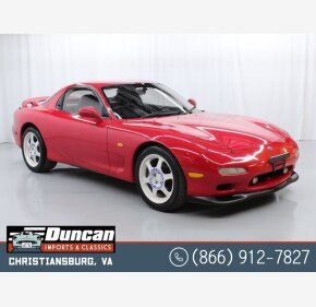 1993 Mazda RX-7 for sale 101396015