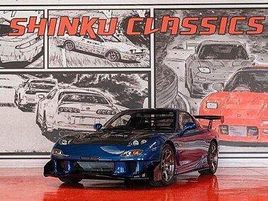 1993 Mazda RX-7 for sale 101517979