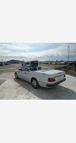 1993 Mercedes-Benz 300CE Convertible for sale 101467539
