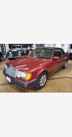 1993 Mercedes-Benz 300CE Convertible for sale 101418909