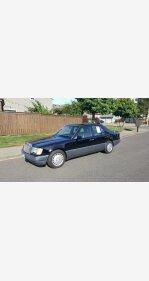 1993 Mercedes-Benz 300E 3.2 for sale 101375551