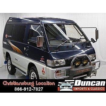 1993 Mitsubishi Delica for sale 101106438