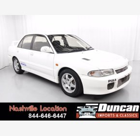 1993 Mitsubishi Lancer for sale 101280421