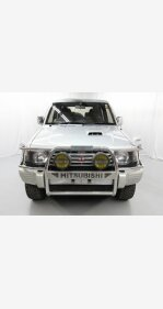 1993 Mitsubishi Pajero for sale 101287418