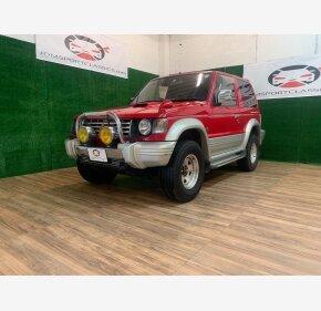 1993 Mitsubishi Pajero for sale 101358293