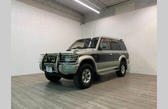 1993 Mitsubishi Pajero for sale 101530966