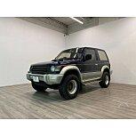1993 Mitsubishi Pajero for sale 101556736