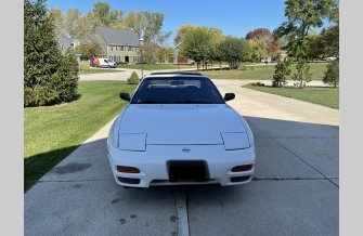 1993 Nissan 240SX XE Coupe for sale 101628157
