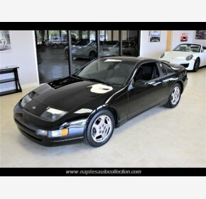 1993 Nissan 300ZX Hatchback for sale 101098884