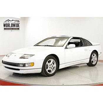 1993 Nissan 300ZX Hatchback for sale 101178014