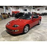 1993 Nissan 300ZX Convertible for sale 101576567
