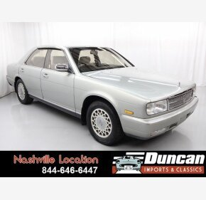 1993 Nissan Cedric for sale 101329097