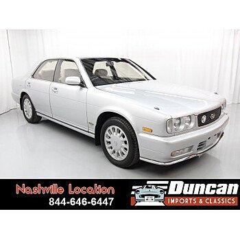 1993 Nissan Gloria for sale 101245048