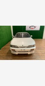1993 Nissan Silvia for sale 101211397