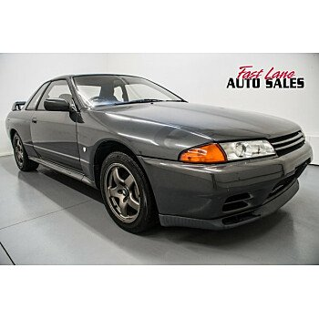 1993 Nissan Skyline GT-R for sale 101110364