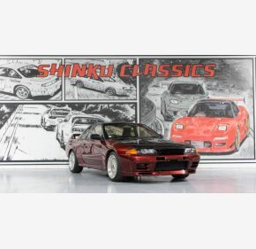 1993 Nissan Skyline GT-R for sale 101091732