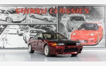 1993 Nissan Skyline GT-R for sale 101091732