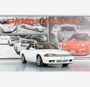 1993 Nissan Skyline GTS-T for sale 101205083