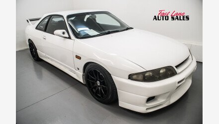 1993 Nissan Skyline GTS-T for sale 101244321
