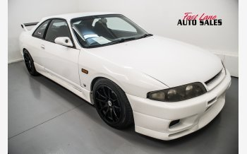 1993 Nissan Skyline GTS-T for sale 101244321