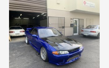 1993 Nissan Skyline for sale 101248452