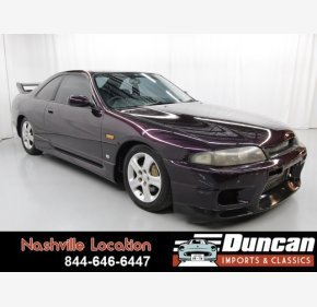 1993 Nissan Skyline for sale 101300893