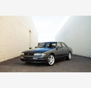 1993 Nissan Skyline for sale 101316622