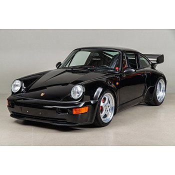 1993 Porsche 911 Carrera RS 3.8 for sale 101093081