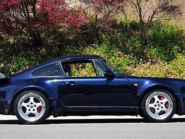 1993 Porsche 911 for sale 101328076