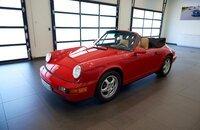 1993 Porsche 911 Cabriolet for sale 101387106