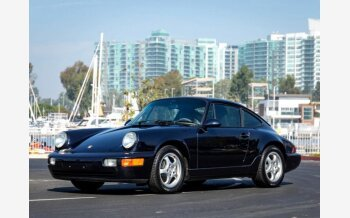 1993 Porsche 911 Carrera Coupe for sale 101393398