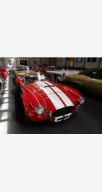 1993 Shelby Cobra for sale 100827026