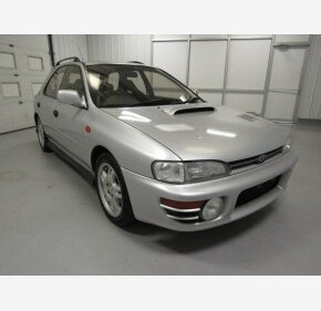 1993 Subaru Impreza for sale 101054669