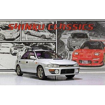 1993 Subaru Impreza for sale 101259481