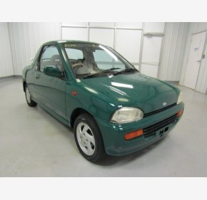 1993 Subaru Vivio for sale 101013515