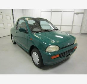 1993 Subaru Vivio for sale 101013523