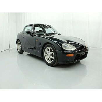 1993 Suzuki Cappuccino for sale 101103204